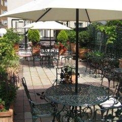 Отель Roof Garden Rooms Лондон