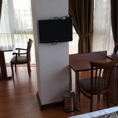 Отель Pasha Suites Балыкесир удобства в номере