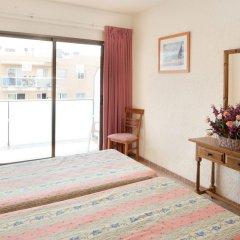 Отель H·TOP Molinos Park Испания, Салоу - - забронировать отель H·TOP Molinos Park, цены и фото номеров комната для гостей фото 4