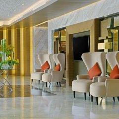 DoubleTree by Hilton Hotel Riyadh - Al Muroj Business Gate интерьер отеля фото 2
