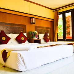 Отель Dream Valley Resort комната для гостей фото 3