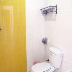 Zhong Shan Qin Yi Ge Hotel ванная
