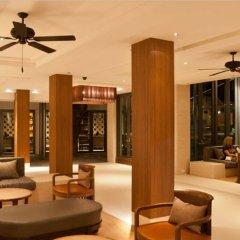 Woodlands Hotel & Resort Паттайя интерьер отеля фото 3