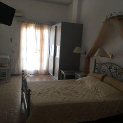 Avra Hotel комната для гостей фото 5