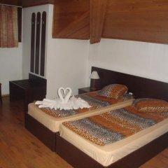 Отель Ida Болгария, Банско - отзывы, цены и фото номеров - забронировать отель Ida онлайн комната для гостей фото 5