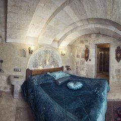 Elika Cave Suites Турция, Ургуп - отзывы, цены и фото номеров - забронировать отель Elika Cave Suites онлайн комната для гостей фото 4