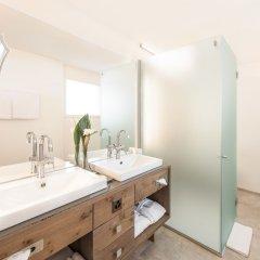 Hotel Matthiol ванная фото 2