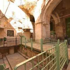 Chain Gate Hostel Израиль, Иерусалим - отзывы, цены и фото номеров - забронировать отель Chain Gate Hostel онлайн фото 22