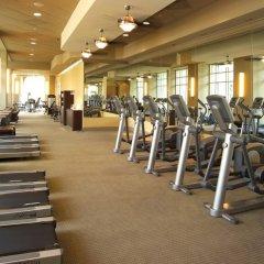 Seminole Hard Rock Hotel and Casino фитнесс-зал фото 4