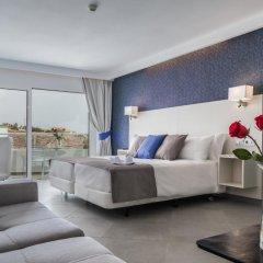 Отель Aparthotel Esquinzo Y Monte Del Mar комната для гостей фото 5