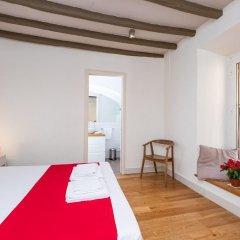 Отель Casa Di Armando Италия, Рим - отзывы, цены и фото номеров - забронировать отель Casa Di Armando онлайн комната для гостей фото 3