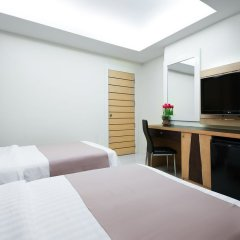 The Allano Phuket Hotel комната для гостей фото 7