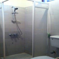 Hotel Royal Castle ванная