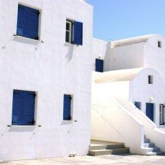 Отель Blue Bay Villas Греция, Остров Санторини - отзывы, цены и фото номеров - забронировать отель Blue Bay Villas онлайн фото 10