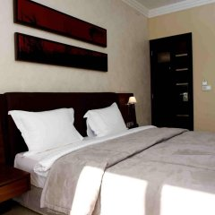 Отель The Avenue Suites Нигерия, Лагос - отзывы, цены и фото номеров - забронировать отель The Avenue Suites онлайн комната для гостей фото 2