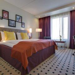 Radisson Blu Hotel Oslo Alna комната для гостей фото 4