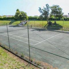 Отель Tenis da Aldeia спортивное сооружение