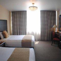 Отель Imperial Reforma Мексика, Мехико - отзывы, цены и фото номеров - забронировать отель Imperial Reforma онлайн комната для гостей фото 5