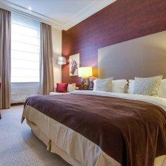 Radisson BLU Style Hotel, Vienna комната для гостей