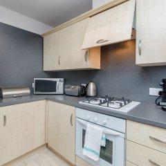 Апартаменты Hoxton 2 Bed Apartment by BaseToGo в номере фото 2