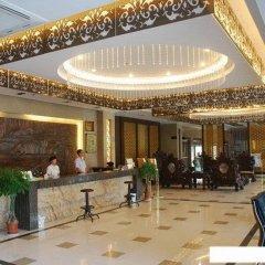Xingan Zelin Hotel интерьер отеля фото 3