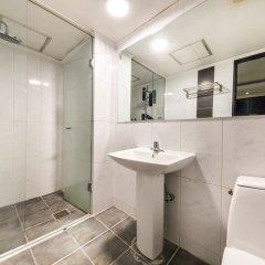 Отель Seolleung BedStation ванная