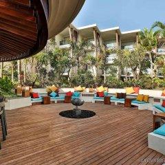 Отель Sofitel Bali Nusa Dua Beach Resort бассейн фото 3