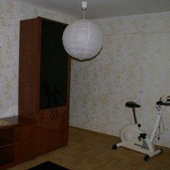 Мини-отель Полет фитнесс-зал фото 2