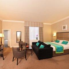 Отель Leonardo Edinburgh City Эдинбург удобства в номере