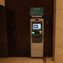 Отель Crowne Plaza Paragon Xiamen Китай, Сямынь - 2 отзыва об отеле, цены и фото номеров - забронировать отель Crowne Plaza Paragon Xiamen онлайн банкомат