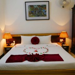 Отель Family Hanoi Hotel Вьетнам, Ханой - отзывы, цены и фото номеров - забронировать отель Family Hanoi Hotel онлайн комната для гостей фото 3