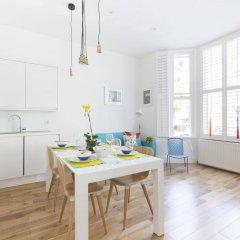 Апартаменты onefinestay - Maida Vale Apartments в номере фото 2