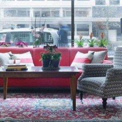 Clarion Collection Hotel Wellington интерьер отеля фото 2