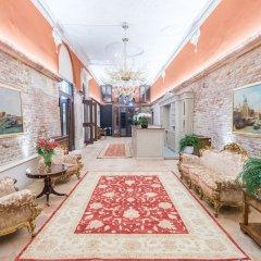 Отель Nani Mocenigo Palace Италия, Венеция - отзывы, цены и фото номеров - забронировать отель Nani Mocenigo Palace онлайн интерьер отеля фото 2