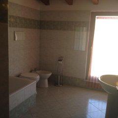 Milan Hotel ванная
