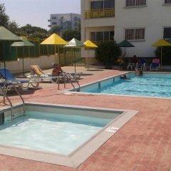 Отель Kokkinos Hotel Apartments Кипр, Протарас - отзывы, цены и фото номеров - забронировать отель Kokkinos Hotel Apartments онлайн детские мероприятия