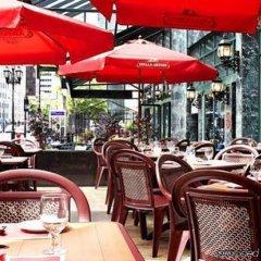 Отель L'Appartement Hotel Канада, Монреаль - отзывы, цены и фото номеров - забронировать отель L'Appartement Hotel онлайн питание фото 3