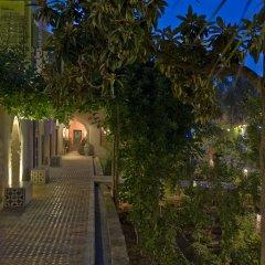 Отель Le Jardin Des Biehn Марокко, Фес - отзывы, цены и фото номеров - забронировать отель Le Jardin Des Biehn онлайн фото 20