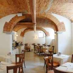 Отель Embassy Hotel Италия, Флоренция - отзывы, цены и фото номеров - забронировать отель Embassy Hotel онлайн питание фото 3