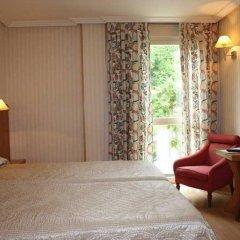 A&H Plaza del Liceo Hotel комната для гостей фото 2