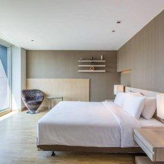 Отель Hi Residence Bangkok Таиланд, Бангкок - отзывы, цены и фото номеров - забронировать отель Hi Residence Bangkok онлайн комната для гостей фото 5