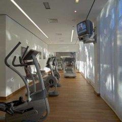 Отель Dorint Main Taunus Zentrum Frankfurt/Sulzbach фитнесс-зал фото 2