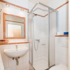 Hotel Marc Aurel ванная