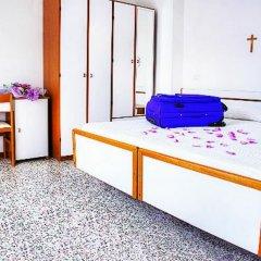 Отель Villa Iris Римини спа фото 2