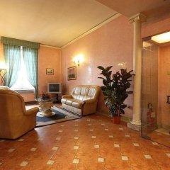 Hotel Alinari интерьер отеля фото 2