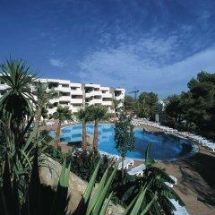 Отель Festival Village Испания, Салоу - 1 отзыв об отеле, цены и фото номеров - забронировать отель Festival Village онлайн бассейн