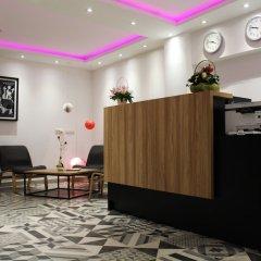 Отель Mi Familia Guest House Сербия, Белград - отзывы, цены и фото номеров - забронировать отель Mi Familia Guest House онлайн фото 7