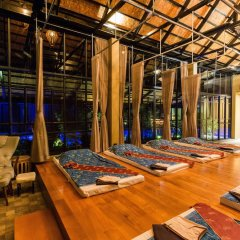 Отель Aurico Kata Resort And Spa пляж Ката интерьер отеля фото 3