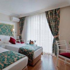 Alaiye Kleopatra Hotel 4* Номер категории Эконом с различными типами кроватей