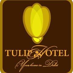 Tulip Hotel Da Lat Далат гостиничный бар